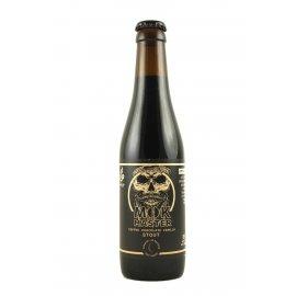 Mok Master Stout Whisky BA 33cl