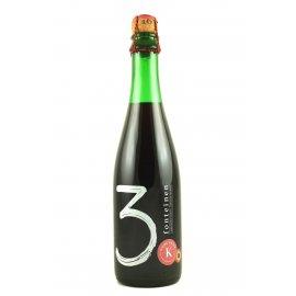 Br. 3 Fonteinen Oude Kriek 16/17 37.5cl - low stock