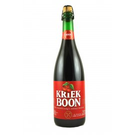 Boon Kriek 2020 75cl