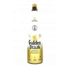Gulden Draak Brewmaster 2019 75cl - low stock
