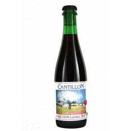 Cantillon Kriek 100% Lambic Bio 2020 37.5cl
