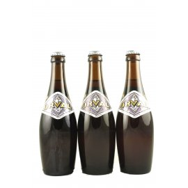 Orval Trappist 2015 - 2016 - 2020 3 x 33cl