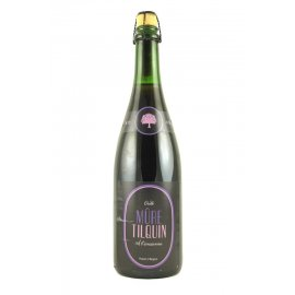 Tilquin Mûre 15/16 75cl (no shipping to the usa)
