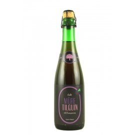 Tilquin Mûre 19/20 37.5cl (no shipping to the usa)