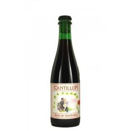 Cantillon Rosé de Gambrinus 2021 37.5cl