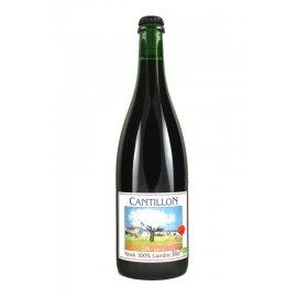 Cantillon Kriek 100% Lambic Bio 2020 75cl