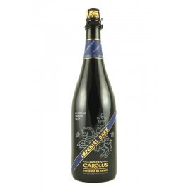 Gouden Carolus Imperial Dark 2020 75cl