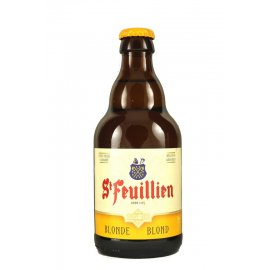 St. Feuillien Blond 33cl