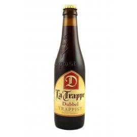 La Trappe Dubbel Trappist 33cl