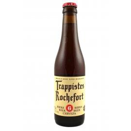 Rochefort 6 Trappist  33cl