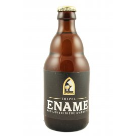 Ename Tripel 33cl