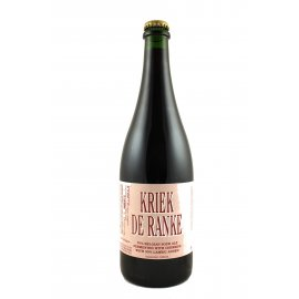 De Ranke Kriek 75cl