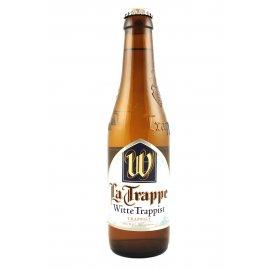 La Trappe Witte Trappist 33cl