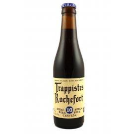 Rochefort 10 Trappist 33cl