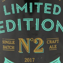 Limited Editions & Barrel Aged Beers